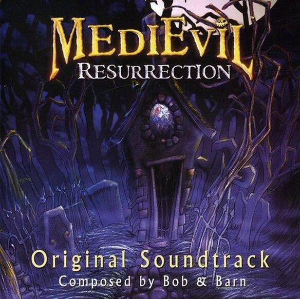 Medievil Resurrection / O.S.T.