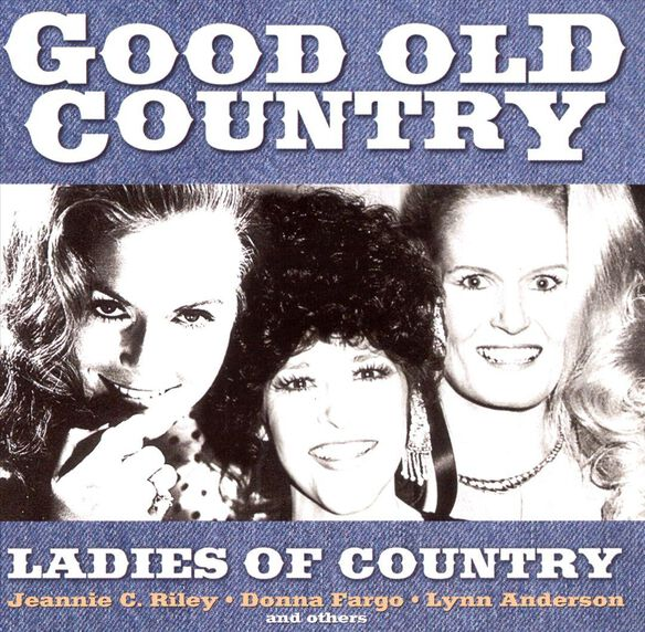 Ladies Of Country 0600