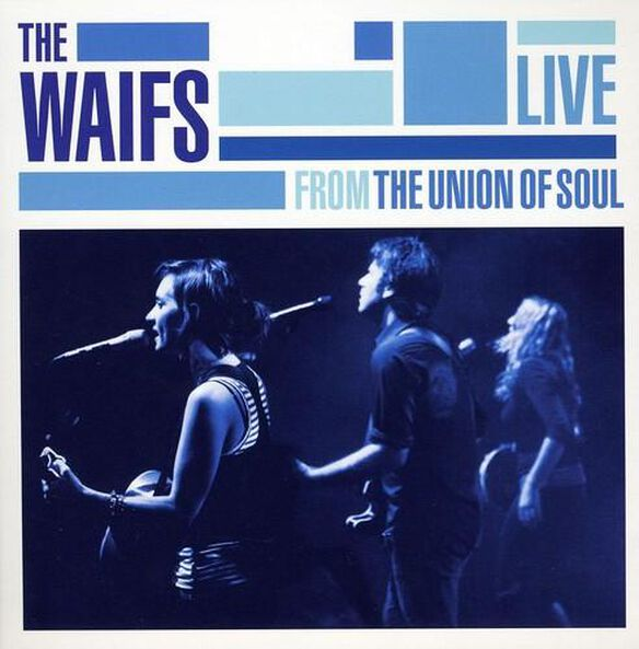 Live From Union Of Soul