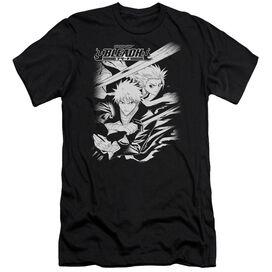 Bleach Swords Hbo Short Sleeve Adult T-Shirt
