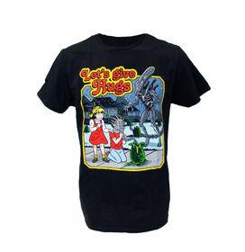 Alien - Let's Give Hugs T-Shirt