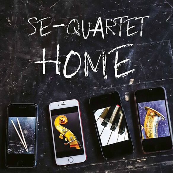 Various Artists - Home