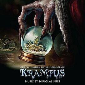 Douglas Pipes - Krampus [Original Motion Picture Soundtrack]