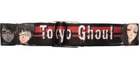 Tokyo Ghoul Heads Lines Seatbelt Belt