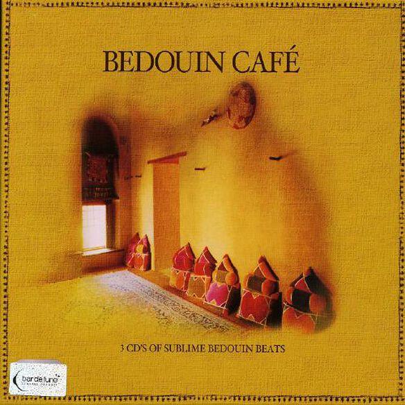 Bedouin Cafe / Various (Box)