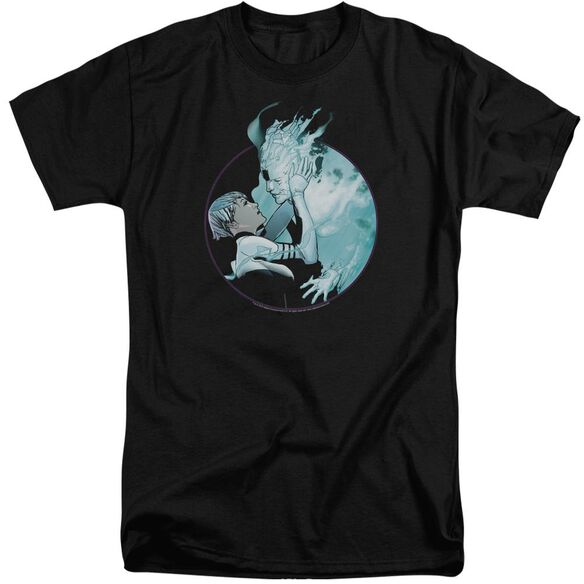 Doctor Mirage Circle Mirage Short Sleeve Adult Tall T-Shirt