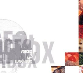 Various Artists - Voices In My Lunchbox