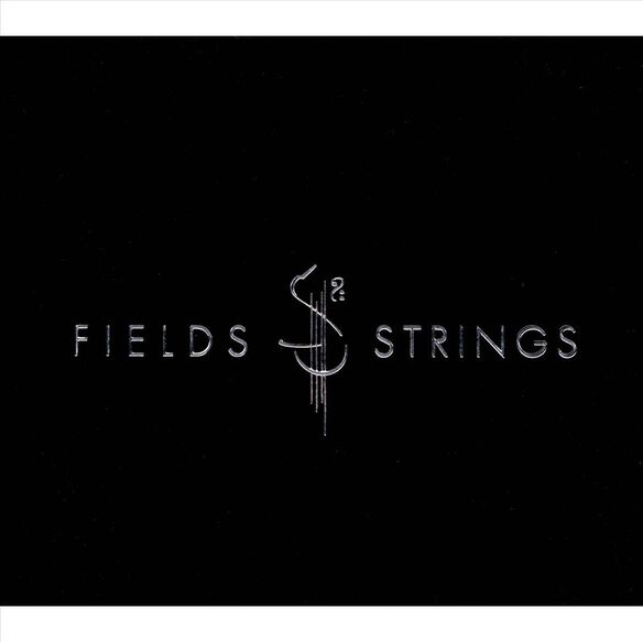 Fields & Strings 0999