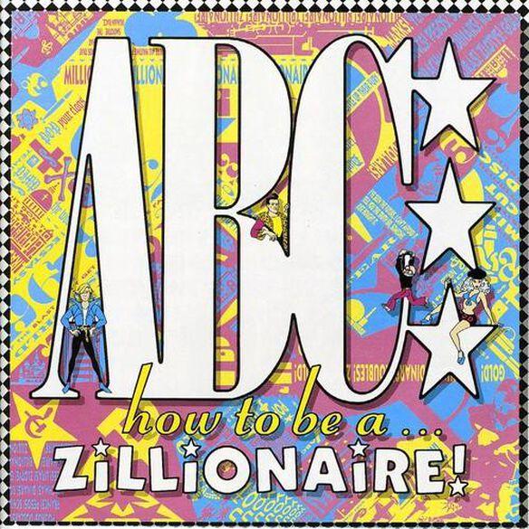 How To Be A Zillionaire (Bonus Tracks) (Rmst)