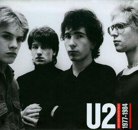 U2 - 1977-1984 [Collector's Box Set]