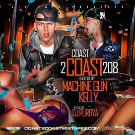 Machine Gun Kelly - Coast 2 Coast 208