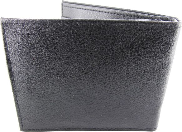 Sons of Anarchy SAMCRO Squared Edged Bifold Wallet