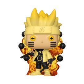 Funko Pop! Animation: Naruto- Naruto Six Path Sage