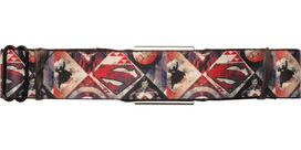 Superman New 52 Collage Seatbelt Belt