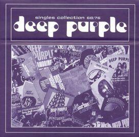 Deep Purple - Singles Box Set