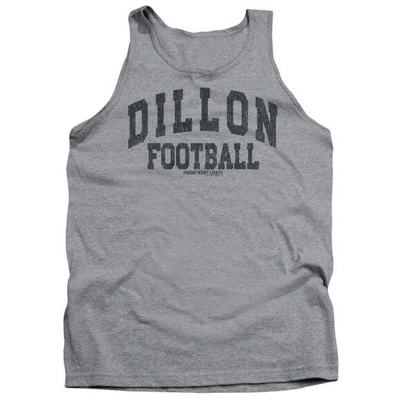 Friday Night Lights Dillion Arch Adult Tank Athletic