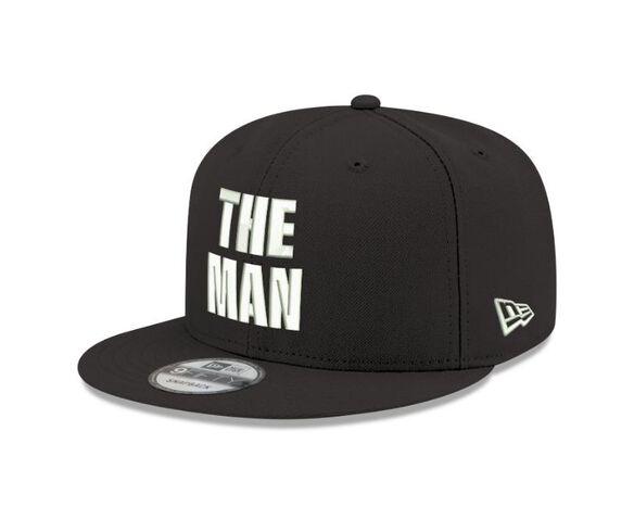 New Era 9FIFTY WWE Becky Lynch [The Man] Snapback Hat