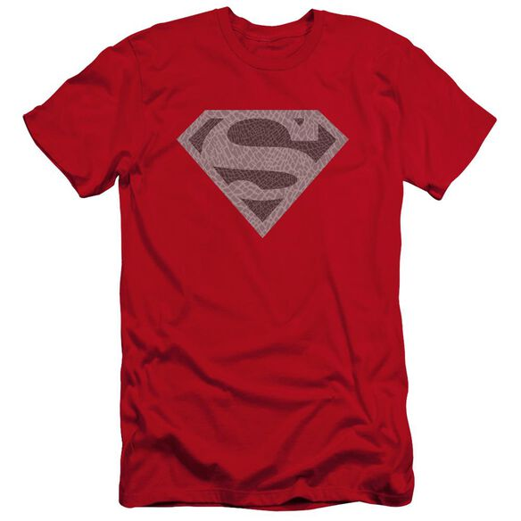 Superman Elephant Shield Premuim Canvas Adult Slim Fit