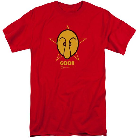 Popeye Goon Short Sleeve Adult Tall T-Shirt