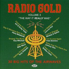 Various Artists - Radio Gold, Vol. 3