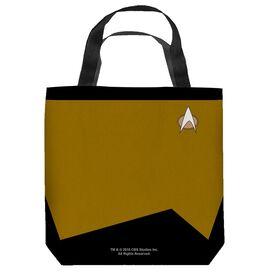 Star Trek Engineering Tote