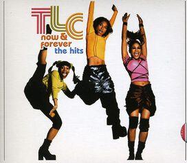 Tlc - The Hits