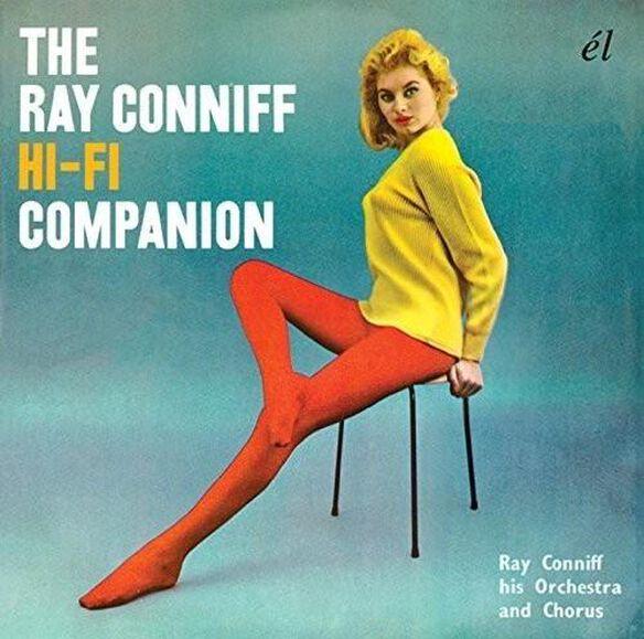 Ray Conniff Hi Fi Companion (Uk)