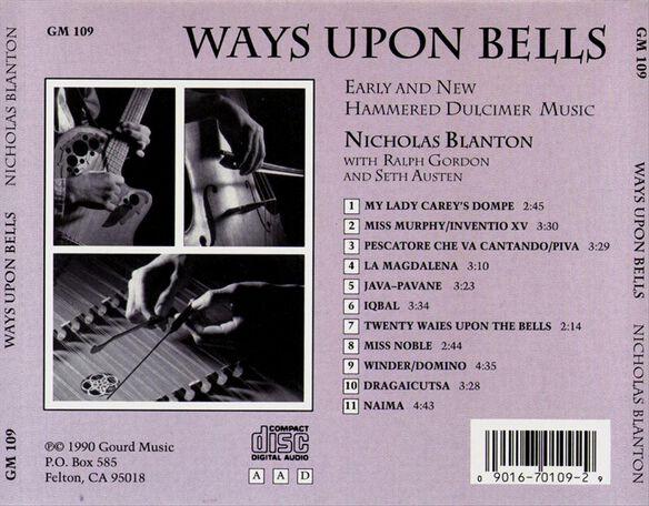 Ways Upon Bells 0798