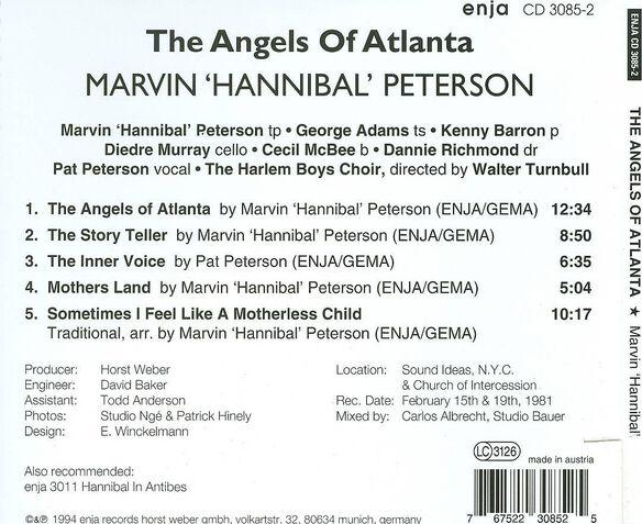 Angels Of Atlanta