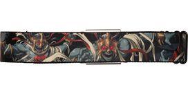 Thundercats Mumm-Ra the Ever-Living Seatbelt Mesh Belt