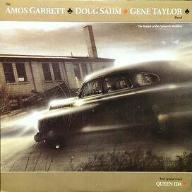 Amos Garrett - Return of the Formerly Brothers