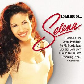 Selena - Mejor De…