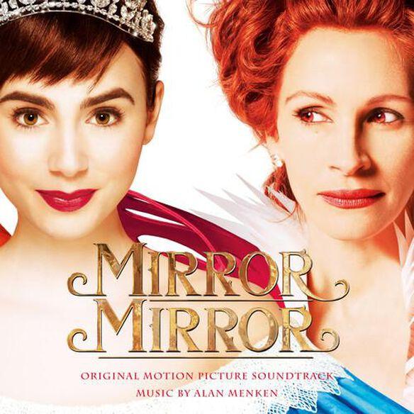 Mirror Mirror (Score) / O.S.T.