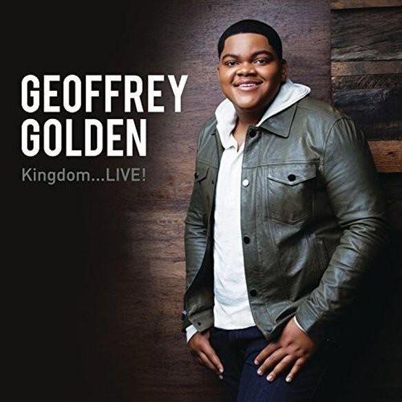 Geoffrey Golden - Kingdom... Live!