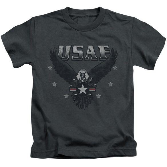 Air Force Incoming Short Sleeve Juvenile T-Shirt