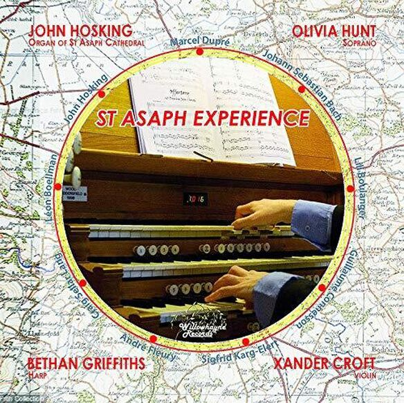 Various Artists - St Asaph Experience