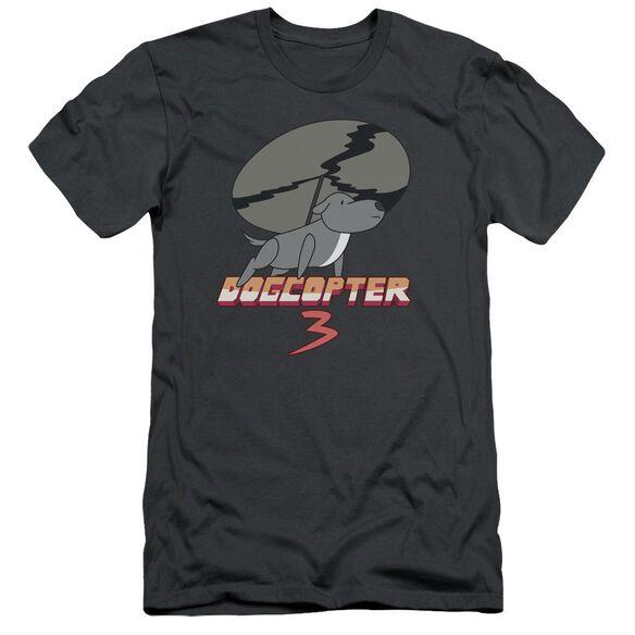 Steven Universe Dogcopter 3 Short Sleeve Adult T-Shirt