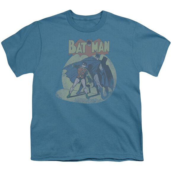 Dc In The Spotlight Short Sleeve Youth T-Shirt