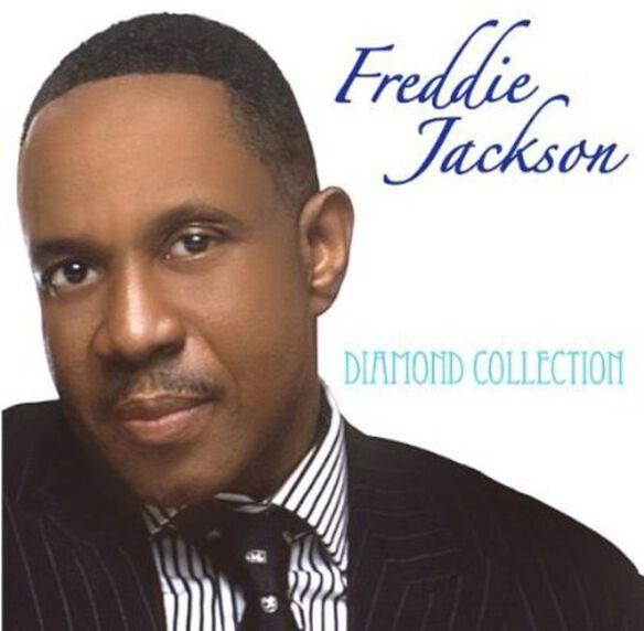 Freddie Jackson - Diamond Collection