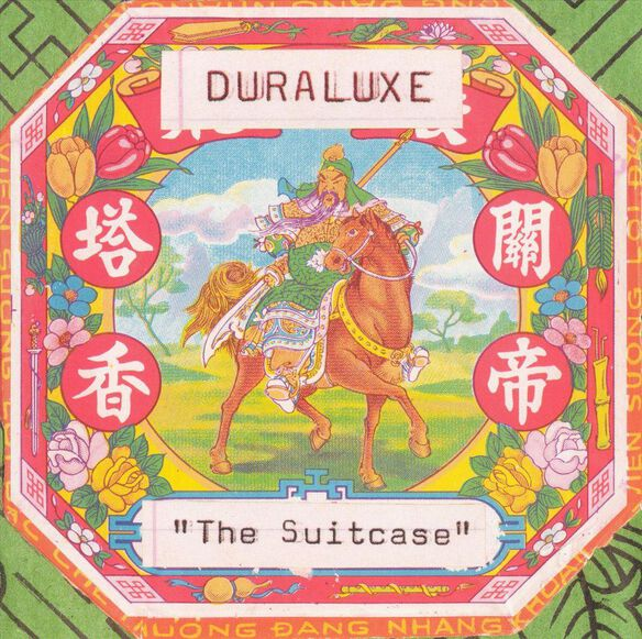 The Suitcase 0602