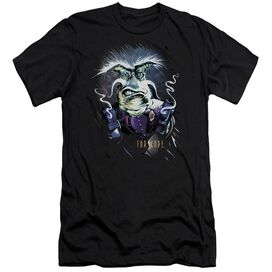 Farscape Rygel Smoking Guns Premuim Canvas Adult Slim Fit