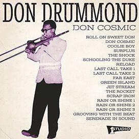 Don Drummond - Don Cosmic