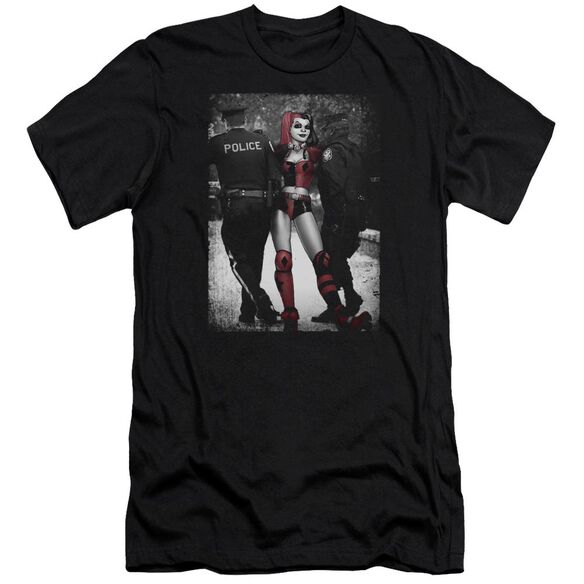 Batman Arrest Short Sleeve Adult T-Shirt