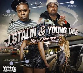J. Stalin/Young Doe - Diesel Therapy