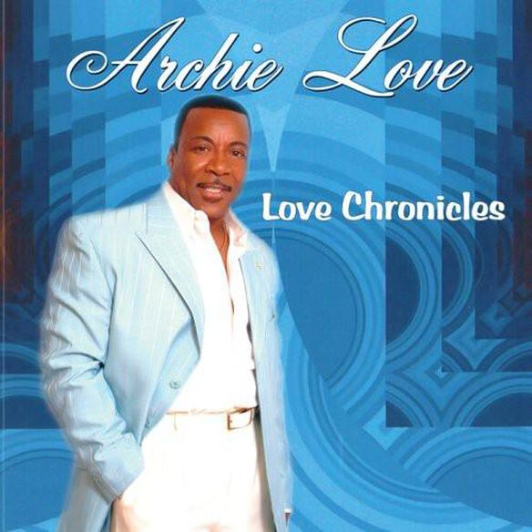 Love Chronicles (Cdrp)
