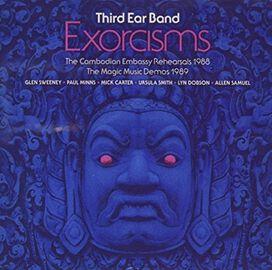 Third Ear Band - Exorcism