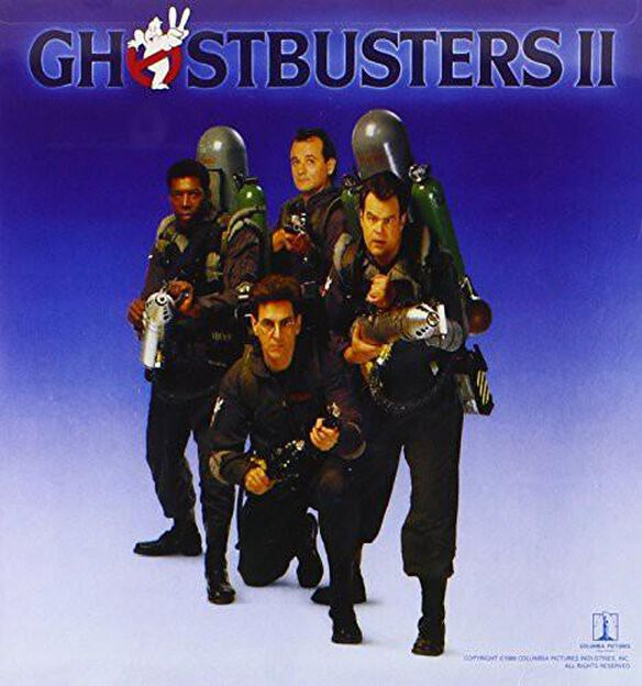 Ghostbusters Ii / O.S.T.
