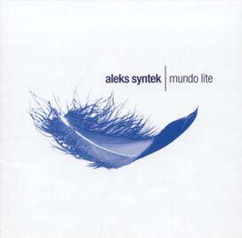 Aleks Syntek - Mundo Lite