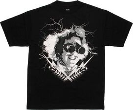 Young Frankenstein Face T-Shirt