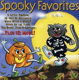 Music for Little People Choir - Spooky Favorites